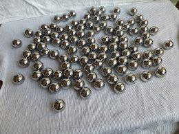 Inox kugle od prohroma