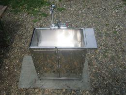 Prohromska sudopera