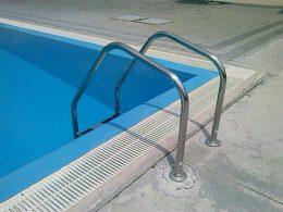 Prohromske merdevine za bazen
