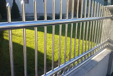 Prohromske ograde prednosti